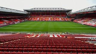 Matchday Live: Liverpool v West Ham | Build up from Anfield