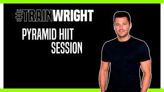 Speed Pyramid Fitness Workout #4 | Train Wright