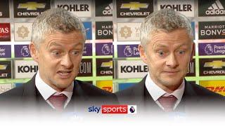 """""""Nowhere near good enough"""" 