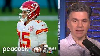 Kansas City Chiefs take control of AFC's No. 1 seed after win | Pro Football Talk | NBC Sports