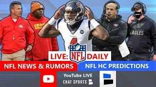NFL Daily With Mitchell Renz & Tom Downey (Jan. 13th)