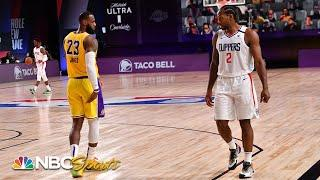 Looking ahead to opening night; Power Rankings top 3; Awards predictions   PBT Extra   NBC Sports