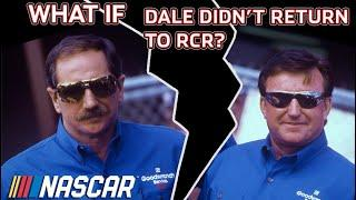 'What If:' Dale Earnhardt never returned to Richard Childress Racing | NASCAR | FS1's Race Hub
