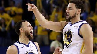 Steph Curry Now Under Pressure To Carry Warriors After Klay Thompson's Season Ending Achilles Injury