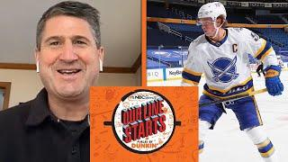 Where do Buffalo Sabres go from here? | Our Line Starts | NBC Sports