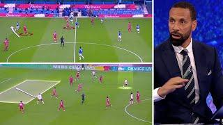 13 goals conceded in five Premier League games! Ferdinand analyses Liverpool's defence