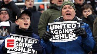 A takeover is exciting, Newcastle were going nowhere under Mike Ashley - Shaka Hislop | ESPN FC