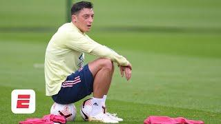 Mesut Ozil's agent talks to ESPN FC - why Ozil is TORN about his post-Arsenal future | ESPN FC