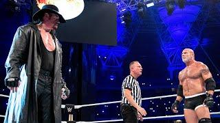 Undertaker expresses frustration with Goldberg match: Undertaker: The Last Ride Chapter 4 sneak peek