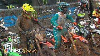 Supercross Round #13 at Salt Lake City | 250SX EXTENDED HIGHLIGHTS | 06/07/20 | Motorsports on NBC