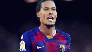 9 things you didn't know about Virgil van Dijk   Oh My Goal