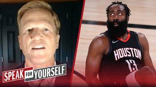Player mobility is hurting the NBA in the worst way possible — Ric Bucher | NBA | SPEAK FOR YOURSELF