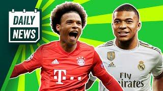 Could PSG make the WORST mistake in transfer history? + Sane to Bayern is ON!  Daily News
