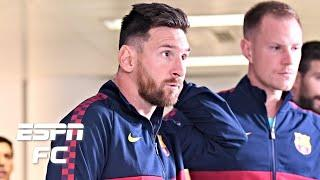Lionel Messi doing the right thing after Barcelona betrayal – Steve Nicol | ESPN FC