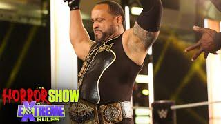 MVP boldly crowns himself champion: The Horror Show at WWE Extreme Rules (WWE Network Exclusive)