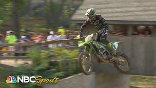 Pro Motocross Round No. 3 Ironman National | EXTENDED HIGHLIGHTS | 8/29/20 | Motorsports on NBC