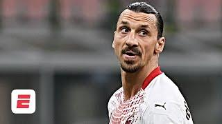 Europa League draw reaction: 'Zlatan a MAJOR barrier for Manchester United!' | ESPN FC
