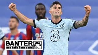 Christian Pulisic is Chelsea's most dangerous player - USMNT coach Gregg Berhalter | Banter on ESPN