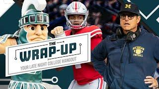 B1G is back! | The Wrap-Up Show