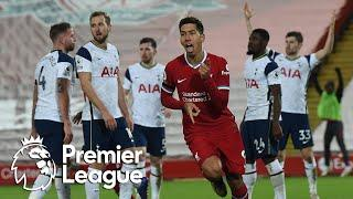 Liverpool v. Tottenham headlines key PL Matchweek 20 showdowns | Pro Soccer Talk | NBC Sports