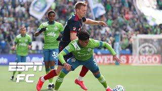 There is no handbook for MLS to return to play - Taylor Twellman | ESPN FC