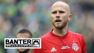 MLS is Back preview: Is Michael Bradley the most influential player in the league? | Banter on ESPN