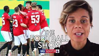Who do Man United need to sign in order to compete with Liverpool? | The Football Show