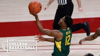 No. 2 Baylor Bears vs. Iowa State Cyclones [HIGHIGHTS] | ESPN College Basketball
