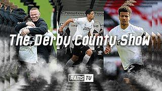 THE DERBY COUNTY SHOW | 2020/21 Season Wrap Up
