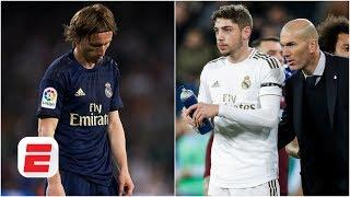 Real Madrid's midfield problems: Why Valverde is key and Modric's time is up | Gab & Juls