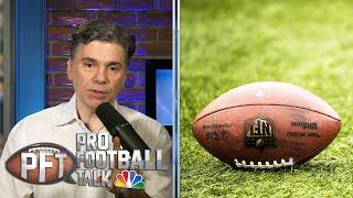 College football facing multitude of challenges | Pro Football Talk | NBC Sports