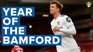 Year of the Bamford: First Leeds United player to score in all 12 calendar months