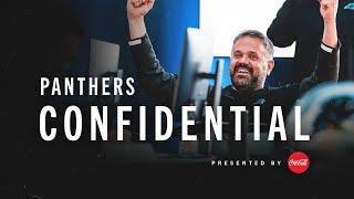 Panthers Confidential: Go beyond the headlines | presented by Coca-Cola