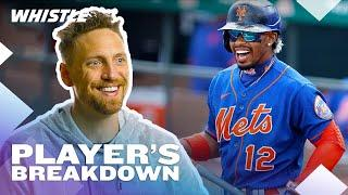 Why Francisco Lindor Is The BEST Shortstop In Baseball | Ft. Hunter Pence