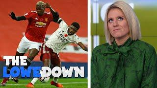 Premier League Weekend Roundup: Matchweek 7 | The Lowe Down | NBC Sports