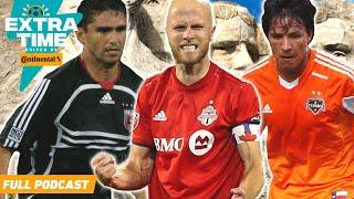 Is Michael Bradley Toronto FC's GOAT? Picking Mt. Rushmores For Toronto, Houston & D.C. United
