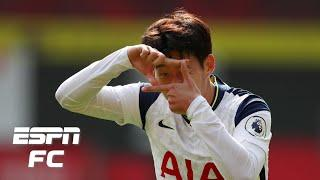 It could have been 5-5! Steve Nicol NOT IMPRESSED with Son Heung-min & Tottenham's big win | ESPN FC
