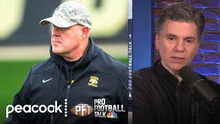 Urban Meyer faces justified scrutiny after Doyle hire | Pro Football Talk | NBC Sports