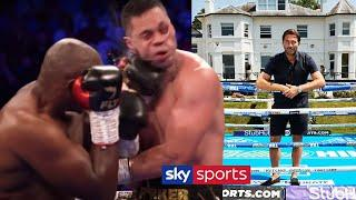 BOXING IS BACK ON SKY SPORTS! | Fight Camp starts today