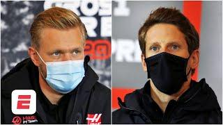Could Haas replace Grosjean & Magnussen with Schumacher & Hulkenberg? | F1 2020