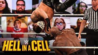 Bobby Lashley sends SLAPJACK into orbit: WWE Hell in a Cell 2020 (WWE Network Exclusive)