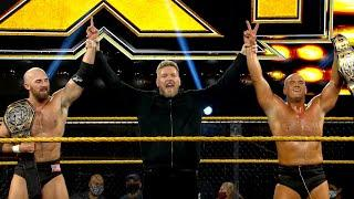 Halloween Havoc set to bring scariest night of the year to NXT