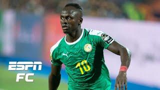 Sadio Mane and Senegal have become a winning machine - Colin Udoh | ESPN FC