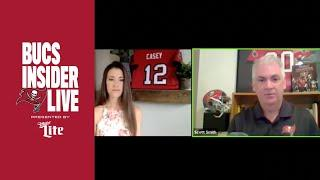 How Will Training Camp Look Different This Season? | Bucs Insider