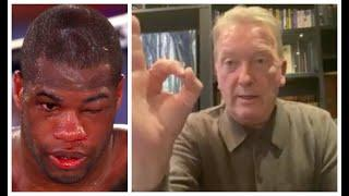 FRANK WARREN SLAMS 'DISGUSTING' HEARN CLAIMS ABOUT DUBOIS INJURY / REVEALS JOYCE SIGNED NEW CONTRACT