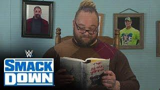 "Bray Wyatt treats Braun Strowman to story time with tale of the ""Black Sheep"":SmackDown, May 1, 2020"