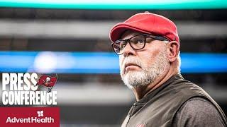 Bruce Arians on Ndamukong Suh's Larger Production in 2020 | Press Conference