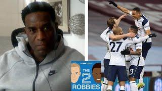 Tottenham respond to rough week and FA Cup roundup | The 2 Robbies Podcast | NBC Sports