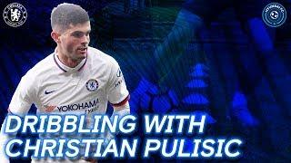 Hyundai FC Home Advantage | Dribbling with Christian Pulisic | Episode 1