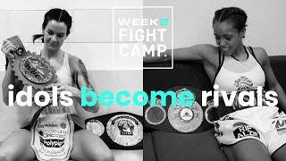 Fight Camp Promo: Terri Harper vs Natasha Jonas